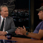 Mike Rowe on Bill Maher