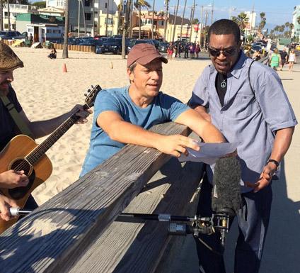 SGDI - Sing-a-long Beach