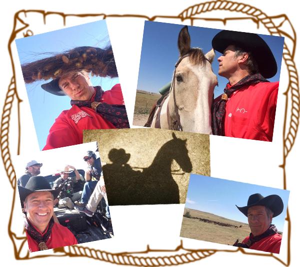 SGDI Cattle Drive Photos