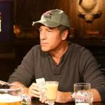 Biz Journal Mike Rowe and David Simon Won't Stop Fueding