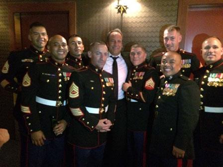 Happy Birthday Marines - 4
