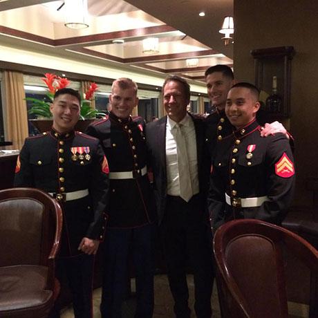 Happy Birthday marines - 3