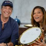 PD eBay Mike Rowe Queen Latifah