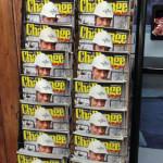 Challenge Magazine Stand