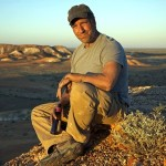 Go Away with Mike Rowe photo