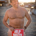 Mike Rowe Help Wanted