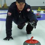Mike Rowe Curling SGDI