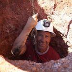 Mike Rowe Opal Mine DJDU