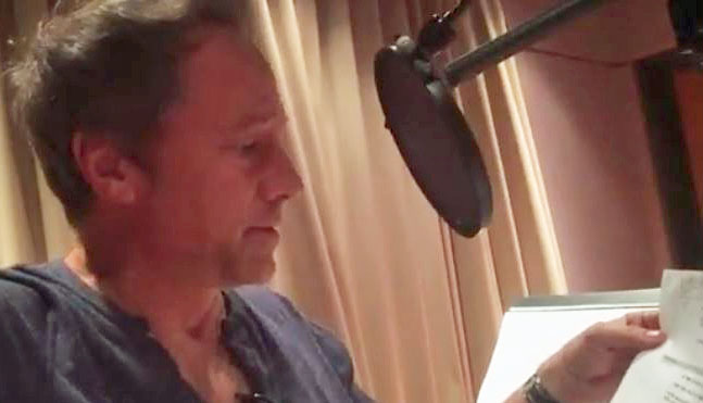 Mike Rowe VO Deadliest Catch
