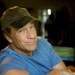 Mike Rowe Detroiter Magazine