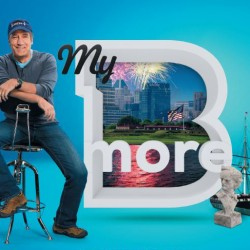 Mike Rowe - My B More