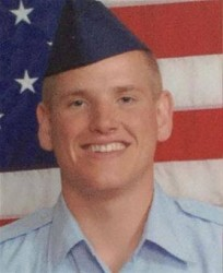 airman spencer stone