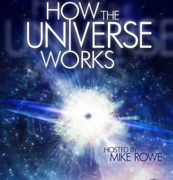 Off The Wall: How The Universe Works & Sounds