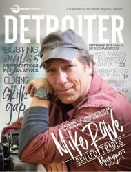 Detroiter Magazine
