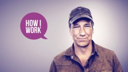 How Do We Fix It - Mike Rowe