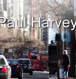 "Paul Harvey's ""Policeman"""