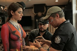 04bodypainting
