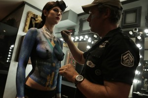 05bodypainting
