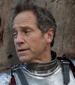 mike rowe - knight