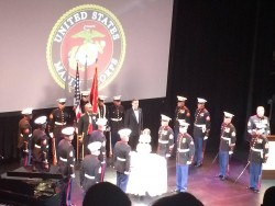 marines 240 birthday
