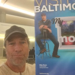 Mike Rowe - Visit Baltimore