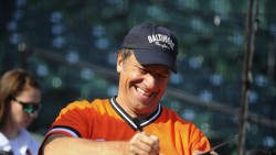 Mike Rowe - Baltimore