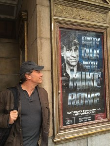 Mike Rowe - Dirty Talk - Paramount Theatre