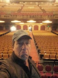 Mike Rowe - Paramount Theatre - Seattle