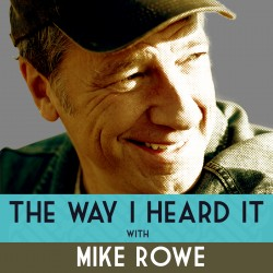 Podcast – Mike Rowe