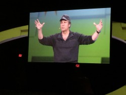Mike Rowe - Ultimate Software