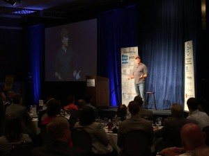 Mike Rowe - PA Chamber of Commerce