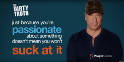 Mike Rowe - Quote for Prager U