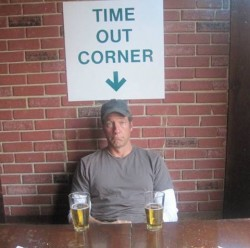 Mike Rowe - Time Out Corner