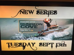 Discovery Deadliest Catch Dungeon Cove