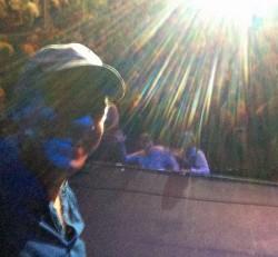 Mike Rowe Lyric Theatre