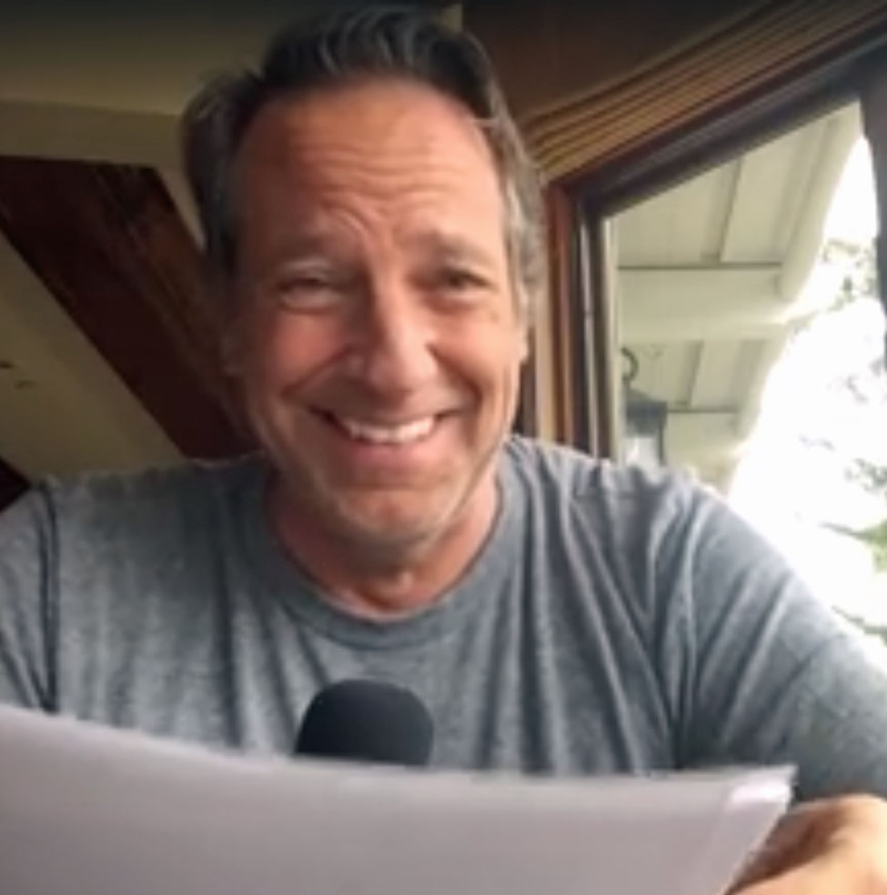 Mondays With Mother Mike Rowe