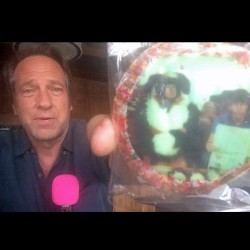 Mike Rowe - Amy's Cookies