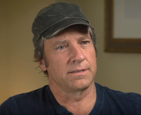 Reason.com Interview - Mike Rowe