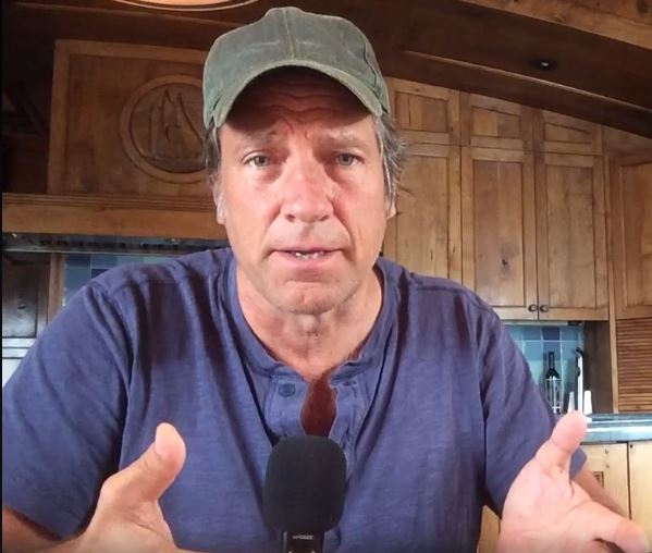 Mike rowe how i heard it