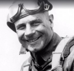 Veterans Day - Jimmy Doolittle