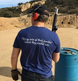 Off The Wall:  The SHOT Show is more than just guns