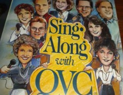Sing Along with QVC