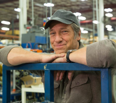 Smart CEO - Mike Rowe