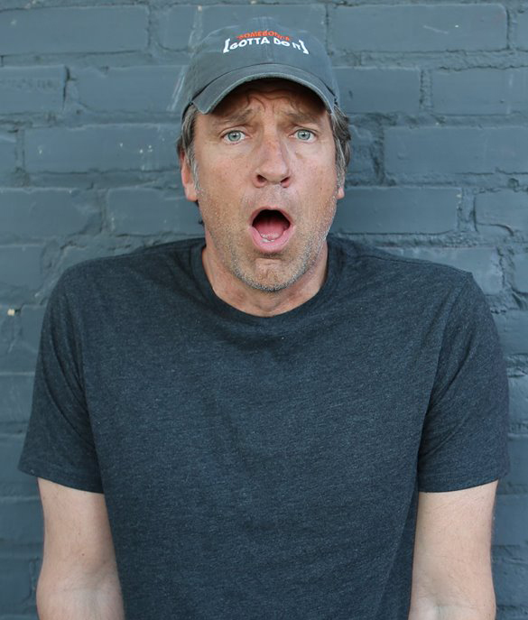 Mike Rowe Trave and Leisure Poll