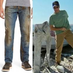 Work Pants - Mike Rowe