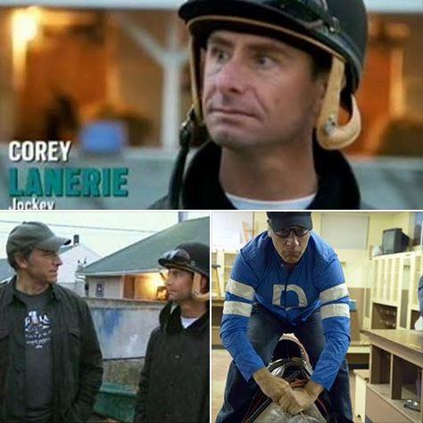 Corey Lanerie