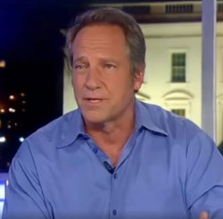 Mike Rowe - Tucker Carlson - Blue Collar