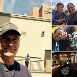 Mike Rowe - My Day in Albuquerque