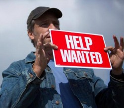 Help Wanted - Returning The Favor - Mike Rowe