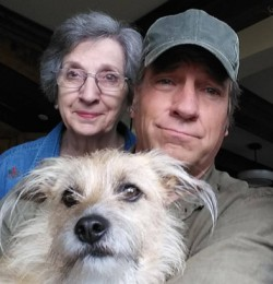 Parade: Did Mike Rowe's Mom Get Him a Facebook TV Show?